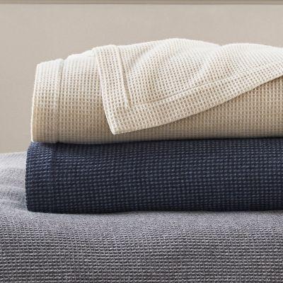 Talida Blankets by Sferra