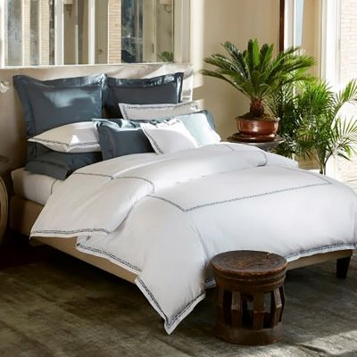 Tangier Duvet Cover & Shams