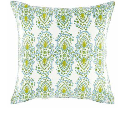 Tarani Peacock Decorative Pillow.