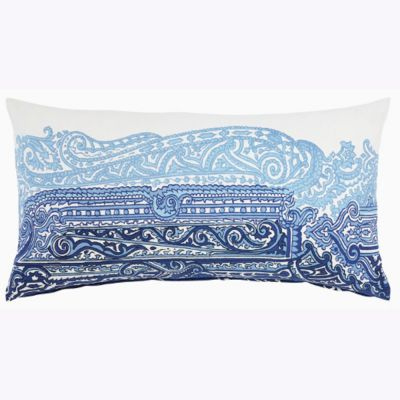 Tinta Decorative Pillow by John Robshaw