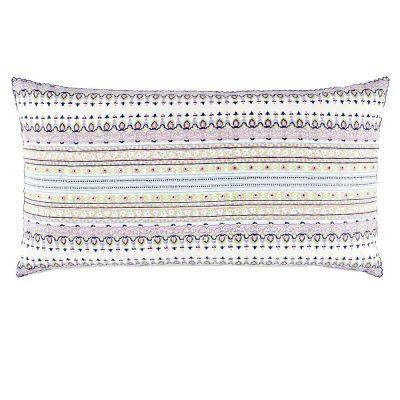 Toseti Bolster Decorative Pillow