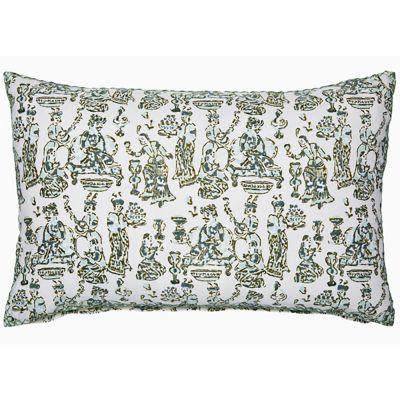 Uluka Decorative Pillow