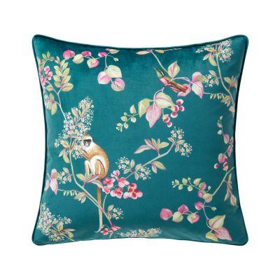 Un Jour, une Histoire Decorative Pillow
