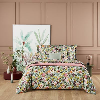 Utopia Duvet Cover & Shams