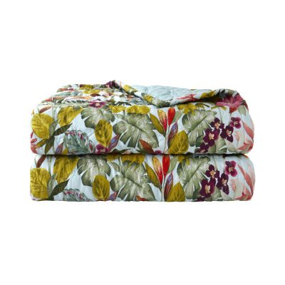 Utopia Quilted Coverlet