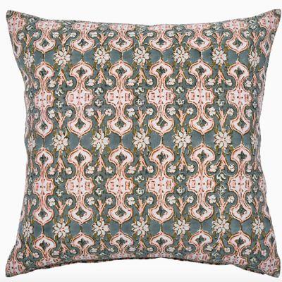Vanka Decorative Pillow by John Robshaw