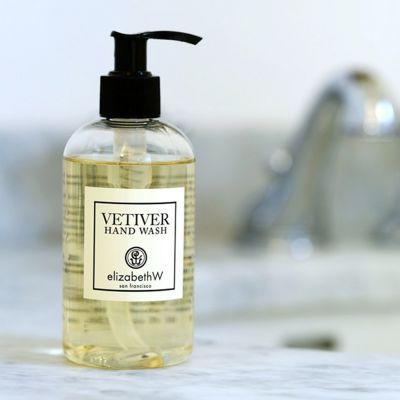 Vetiver Hand Wash