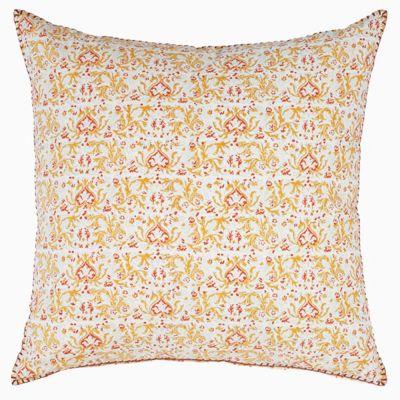 Vipaka Euro Decorative Pillow