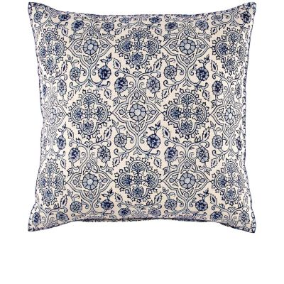 Visama Decorative Pillow by John Robshaw