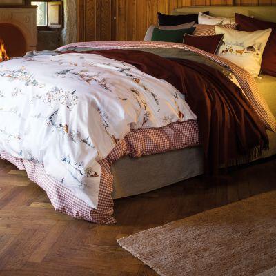 Wintermorgen & Vichy Collection