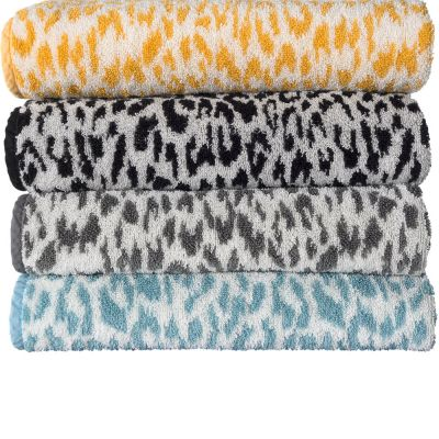 Zimba Towels by Abyss