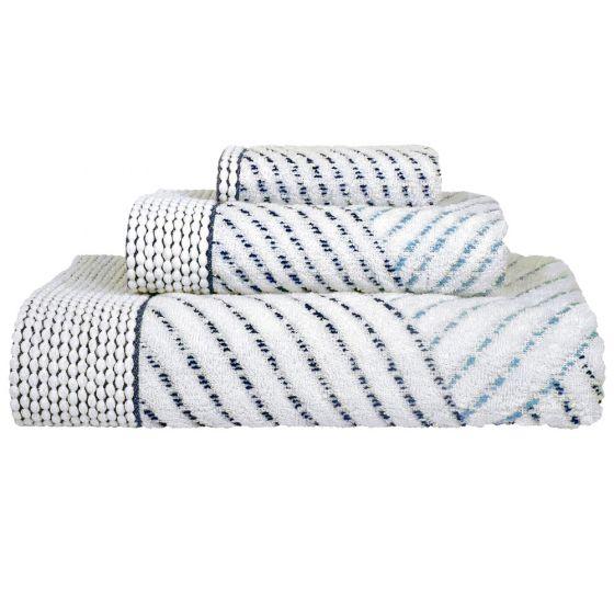 Sazid Towels Bath Rug By John Robshaw